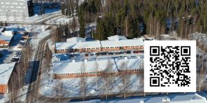 Property qr-code.